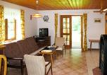 Location vacances Mladá Vozice - Chalet Benda - Dbj100-2