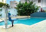 Hôtel Porto Rico - Holiday Inn Express San Juan Condado, an Ihg Hotel-4