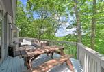 Location vacances Jasper - Big Canoe Home with Mtn Views, Pool and Lake Access!-1