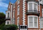 Hôtel Scarborough - Rowntree Lodge-1