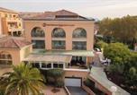 Hôtel Le Castellet - Best Western Plus Soleil et Jardin-2