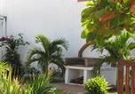 Location vacances  Nicaragua - Holiday Home Hen's Tooth-1