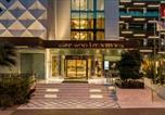 Hôtel İçmeler - Elite World Marmaris Hotel - Adult Only +14-4