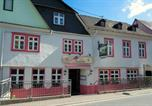 Hôtel Sankt Goar - Weinhotel Blüchertal-1