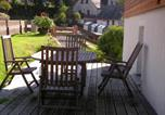 Location vacances Naila - Gollers Ferienhäuser-3