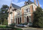 Hôtel Châtellerault - Chateau Valcreuse-1