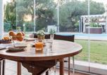 Location vacances Aljaraque - Bungalow espectacular garaje piscina y jacuzzi-2