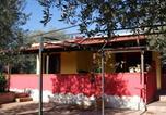 Location vacances Sassari - Villa Clarettina-2