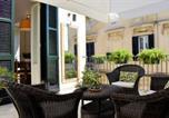 Location vacances Lecce - Biccari6 Terrace Apartment-1