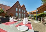Hôtel Aumühle - Hotel & Restaurant Alte Schule-1