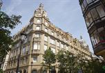Location vacances Saint-Sébastien - Easo Suite 9 Apartment by Feelfree Rentals-2