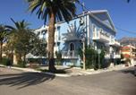 Location vacances Argostoli - Blue Paradise Studios-1