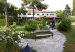 Location vacances Pirovac - Guest House Comfort Kleine Hexe-3