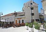 Location vacances  Croatie - Luxury rooms &quote;Paola&quote;-4