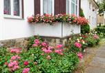 Location vacances Bannewitz - Ferienwohnung Baade-2
