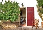 Location vacances Calcinaia - Casa Rurale Selvadolivo-4