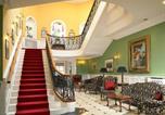 Hôtel Killarney - Killarney Dromhall Hotel