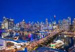 Location vacances Ultimo - Darling Harbour Escape-1
