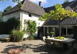 Hôtel Zeewolde - B&B Het Wellnest-4