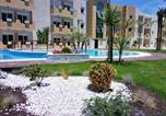 Location vacances Sousse - Residence The Dunes Golf and Spa resort-4