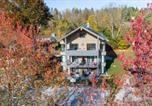 Location vacances Donaueschingen - Invita Natur Chalet Penthouse-1