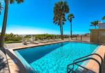 Location vacances Indian Shores - Shorehouse 401, 3 Bedrooms, Ocean View, Pool, Sleeps 6-2