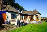 Location vacances Kinsale - Whispering Pines Bed & Breakfast-4