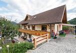 Location vacances Steindorf am Ossiacher See - Landhaus Dora-1