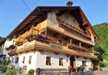 Location vacances Reith im Alpbachtal - Oberhaslachhof-4