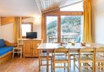 Villages vacances Mont Thabor - Vacancéole - Résidence Les Chalets et Balcons De La Vanoise-4