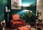 Location vacances Alice Castello - Ramaya casa d'artista 2-3
