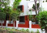 Location vacances Gurgaon - Hostie Executive Duplex – 3br apartment-1