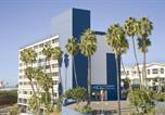 Hôtel Santa Monica - Wyndham Santa Monica At The Pier-2