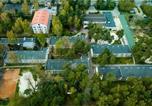 Location vacances  Pologne - Ośrodek Wypoczynkowy Diuna-3