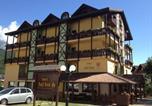 Hôtel Molveno - Hotel Dal Bon-2