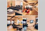 Location vacances Alsip - Luxurious Mega Penthouse with huge Gameroom-1