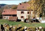 Location vacances Sermur - B&B Petite Ferme d'Autrefois-3