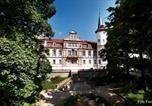 Hôtel Mersebourg - Schlosshotel Schkopau-2