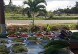 Location vacances  Suriname - Villa Chander-3