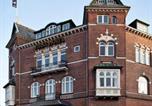 Hôtel Odense - First Hotel Grand-3