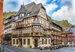 Hôtel Oberwesel - Altkölnischer Hof-1
