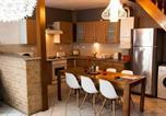 Location vacances  Pas-de-Calais - Danish house 6/8 ps maison Danoise tout confort-3
