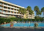 Hôtel San Gregorio di Catania - Hotel Nettuno-1