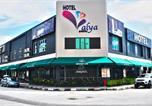 Hôtel Taiping - Valya Hotel-1