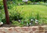 Location vacances Taunton - Quaint, rustic cottage, Bishops Lydeard-3