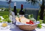 Location vacances Cortina sulla strada del vino - Quellenhof-3