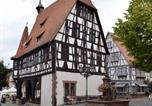 Location vacances Höchst im Odenwald - Schlicht-2