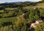 Location vacances Chianciano Terme - Poggio Etrusco sas di Sheldon Johns Pamela Kay-1
