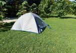 Camping Bled - Camping @ Nogometni golf Ljubljana-3