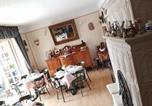 Location vacances Sopron - Bianco Panzió-4